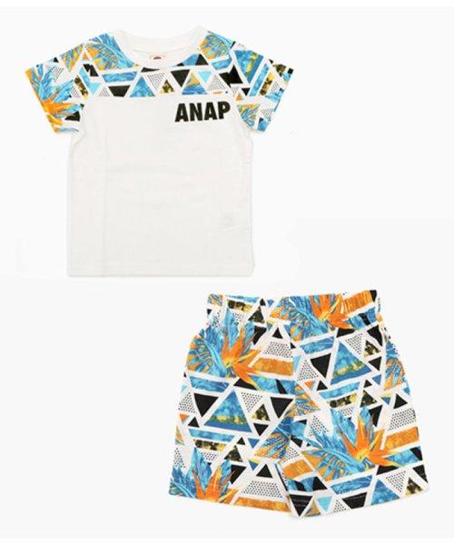 ANAP KIDS(アナップキッズ)/柄SETUP/0480300255_img20
