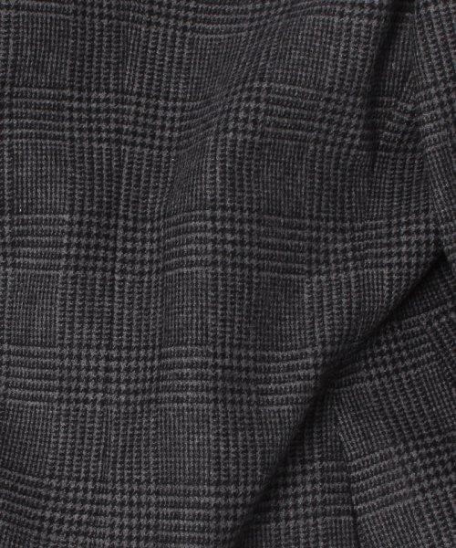 OLD ENGLAND(オールド イングランド)/WEB限定【OEPP】【セットアップ対応商品】グレンチェックジャケット/58800101_img07