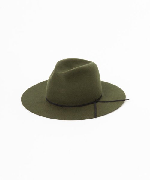 BEAMS OUTLET(ビームス アウトレット)/Mighty Shine × BEAMS / 別注 WOOL HAT/11414274742_img17
