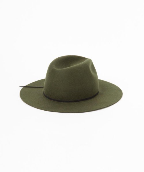 BEAMS OUTLET(ビームス アウトレット)/Mighty Shine × BEAMS / 別注 WOOL HAT/11414274742_img18