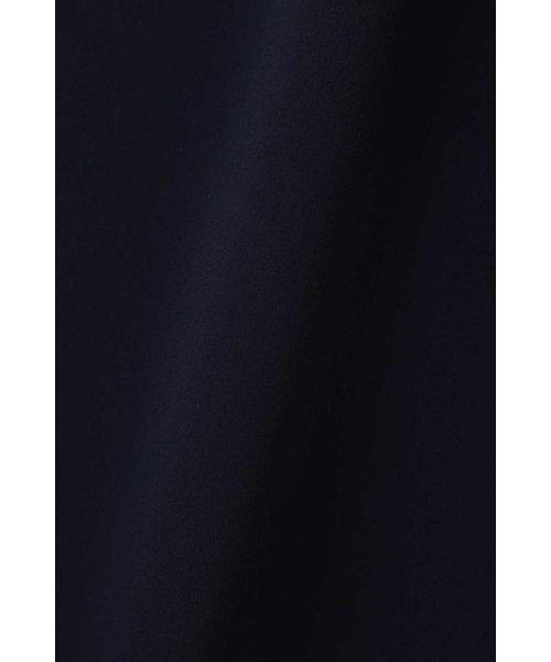 NATURAL BEAUTY(ナチュラル ビューティー)/《Purpose》襟ぐりパールフレア切替袖Iラインワンピース/0188240023_img17