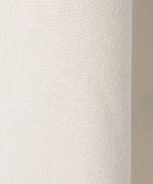 LAPINE BLEUE(ラピーヌ ブルー)/【セットアップ対応商品】12Gミラノリブニットフレアースカート/239532_img04