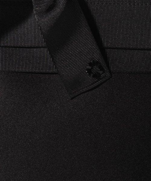 MICHEL KLEIN Noire(ミッシェル クラン ノアール)/グログランソフトフォーマルバック/642064_img05