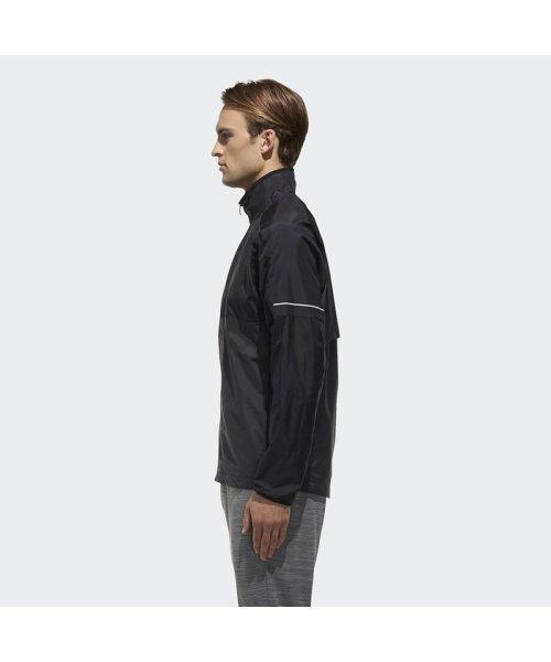 adidas(アディダス)/アディダス/メンズ/MEN / UNISEX RULE#9 ウインドジャケット 裏起毛/60439932_img02
