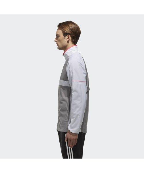 adidas(アディダス)/アディダス/メンズ/MEN / UNISEX RULE#9 ウインドジャケット 裏起毛/60440138_img02