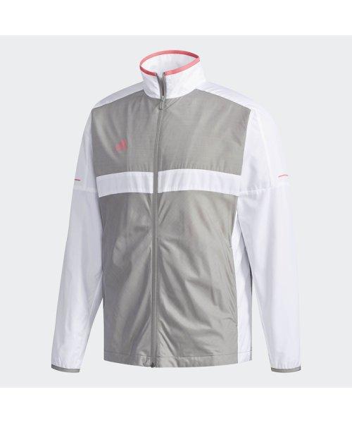 adidas(アディダス)/アディダス/メンズ/MEN / UNISEX RULE#9 ウインドジャケット 裏起毛/60440138_img03