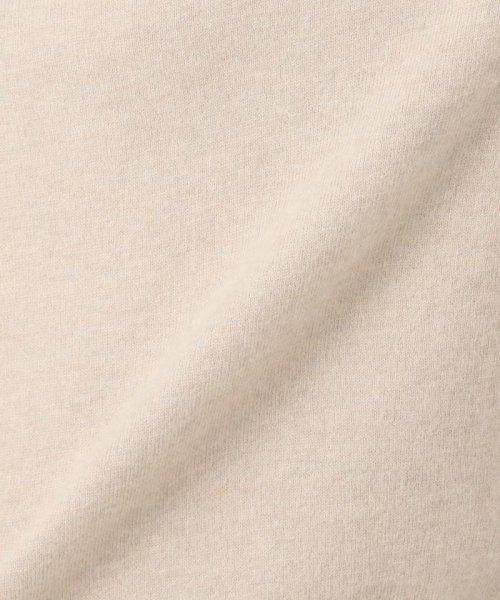 NIJYUSANKU(23区)/【カシミヤ混】キャッシュメリノ ハイネックニット/KRWOYW0411_img16