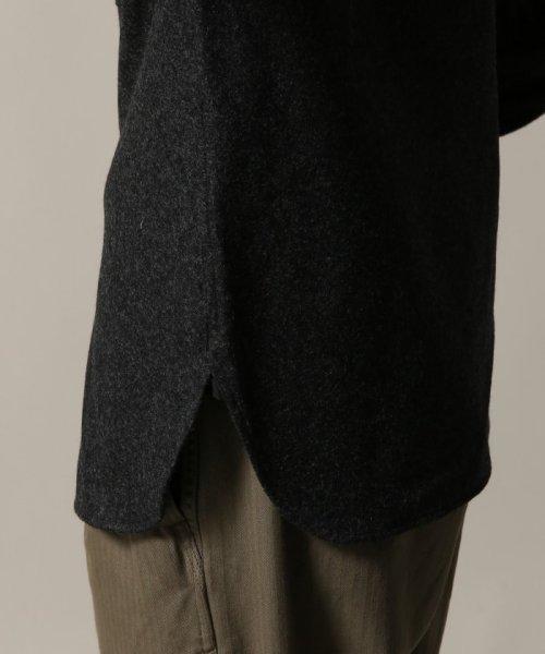 J.S Homestead(ジャーナルスタンダード ホームステッド)/Wool Flannel CPO シャツ/18050470201030_img07