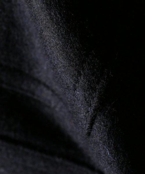 J.S Homestead(ジャーナルスタンダード ホームステッド)/Wool Flannel CPO シャツ/18050470201030_img12