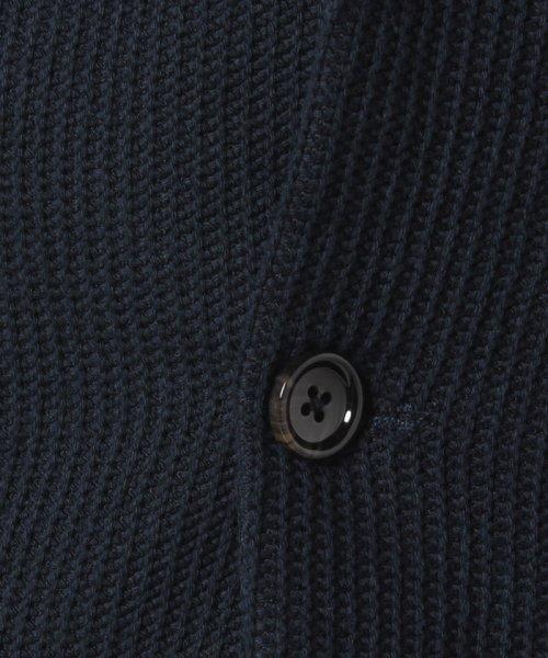 nano・universe(ナノ・ユニバース)/ラッセルコード 2Bジャケット/6688216017_img17