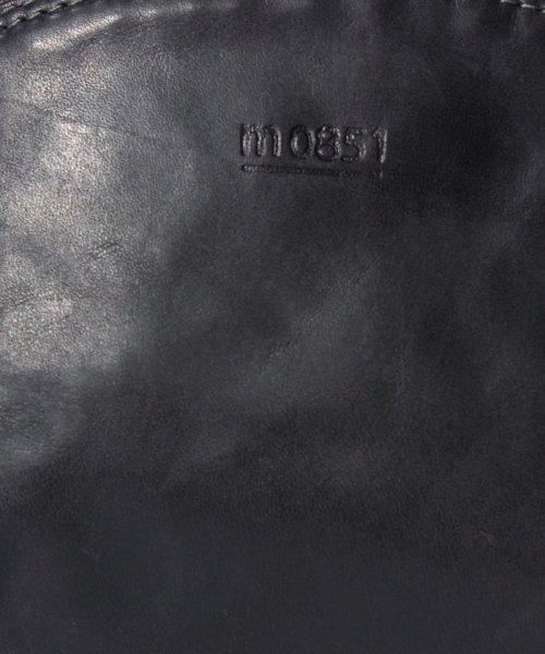 m0851(エム・ゼロ・エイト・ファイブ・ワン)/アニリン ベル ポーチ/758066_img04
