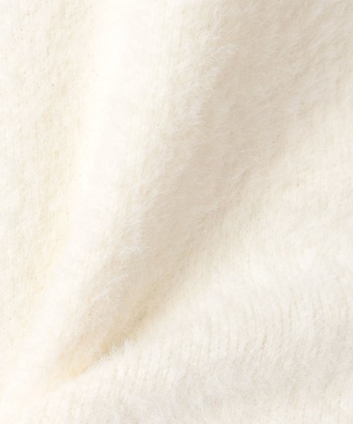 Bou Jeloud(ブージュルード)/★【定番人気】ふんわりショートシャギ-ニット/583941_img33
