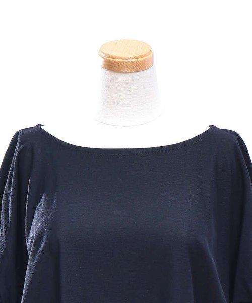 collex(collex)/袖ギャザープルオーバー/60370606000_img06