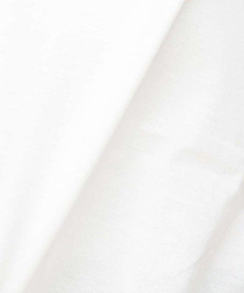 collex(collex)/綿シルケット天竺Tシャツ/60370606010_img02