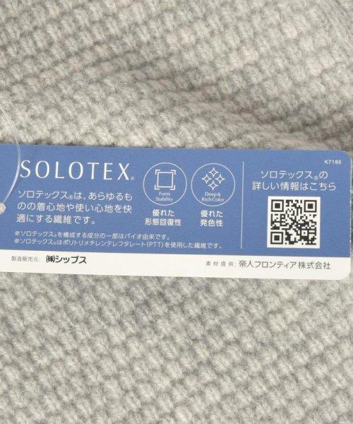 SHIPS MEN(シップス メン)/SC: SOLOTEX(R) ラム/カシミヤ タートルネック ニット/116350077_img07