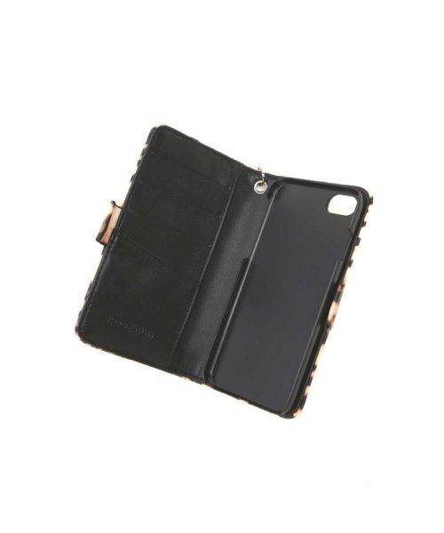 ROSE BUD(ローズバッド)/レオパードプリントiPhone8ケース/6018278005_img02