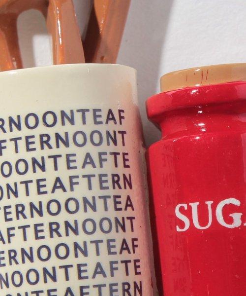 Afternoon Tea LIVING(アフタヌーンティー・リビング)/キャニスターマグネット/FN5718105731_img02