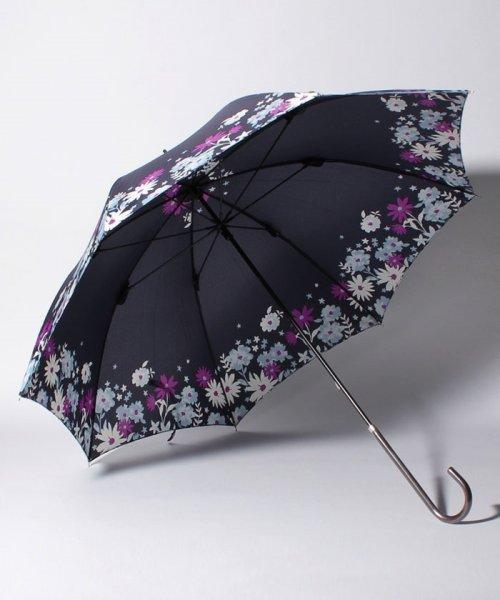 Afternoon Tea LIVING(アフタヌーンティー・リビング)/ヘムフラワー長傘 雨傘/FQ0418306756_img01