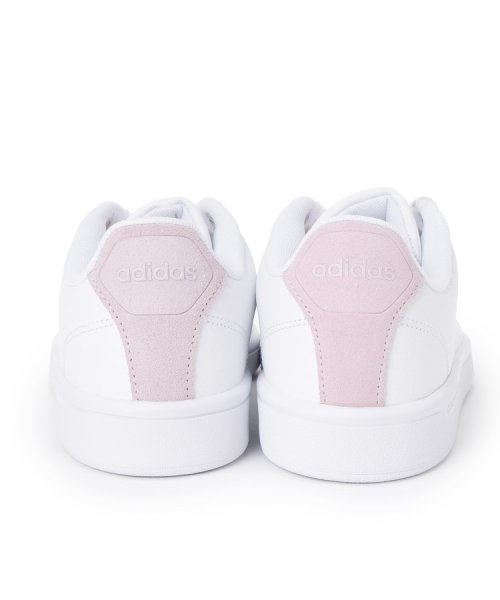 PINK-latte(ピンク ラテ)/adidas CLOUDFOAM VALCLEA スニーカー/99990932031048_img02