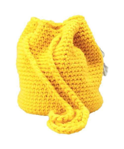 branshes(ブランシェス)/ニット巾着ポシェット/148471864_img01
