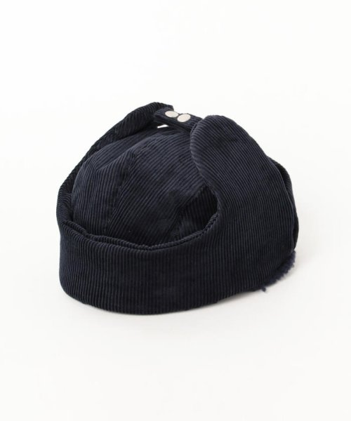 BEAMS OUTLET(ビームス アウトレット)/FORONE / Flight Cap/11414169742_img12
