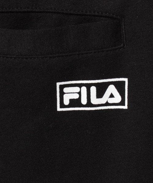 FILA(フィラ)/FILAスウェットロングパンツ/447306_img07
