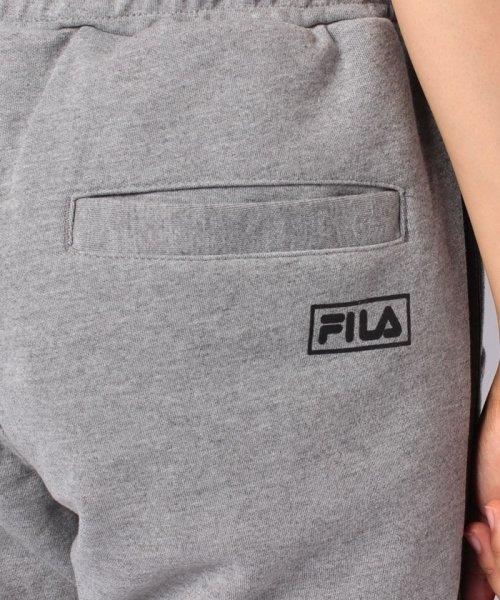 FILA(フィラ)/FILAスウェットロングパンツ/447306_img08