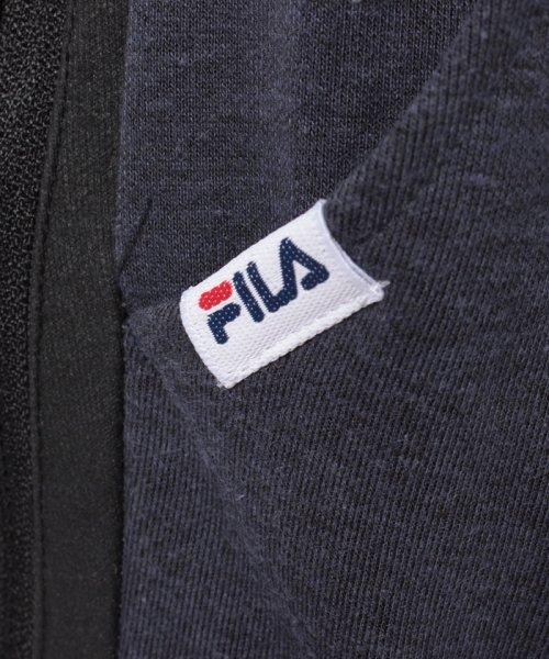 FILA(フィラ)/FILAスウェットロングパンツ/447306_img06