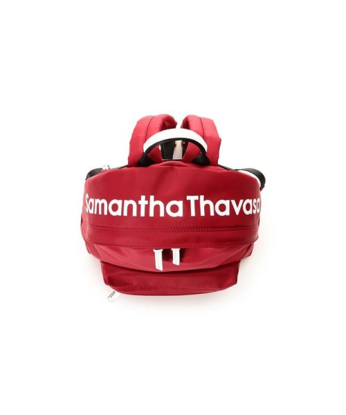Samantha Thavasa(サマンサタバサ)/ロゴリュック/00031820135771_img06