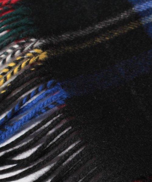 Johnstons(ジョンストンズ)/【Johnstons】New SizeTartan Scarf/WA57KU0324_img01