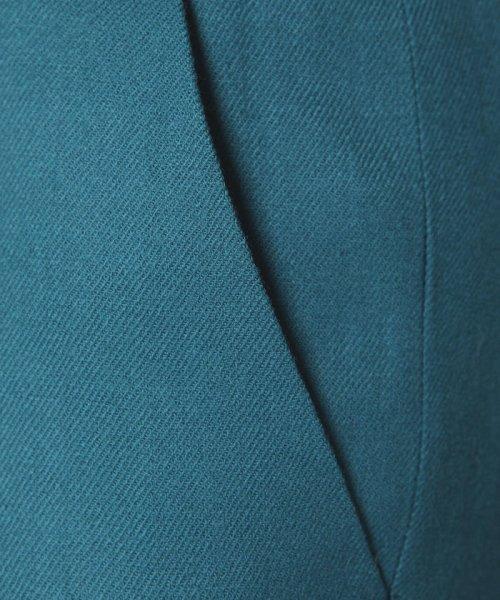 Viaggio Blu(ビアッジョブルー)/【3サイズ展開】サキソニープレスパンツ/261076114_img04