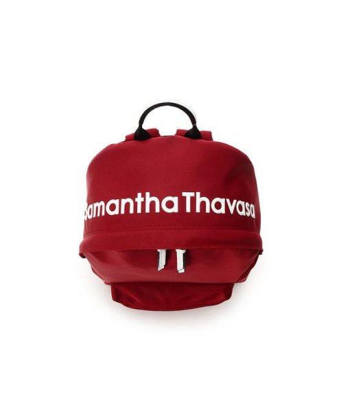 Samantha Thavasa(サマンサタバサ)/ロゴリュック/00031820135772_img06
