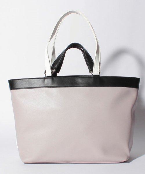 SLY(BAG)(スライ(バッグ))/【SLY】【SLY】SPORTS MIX 2WAY TOTE/S09100001_img02