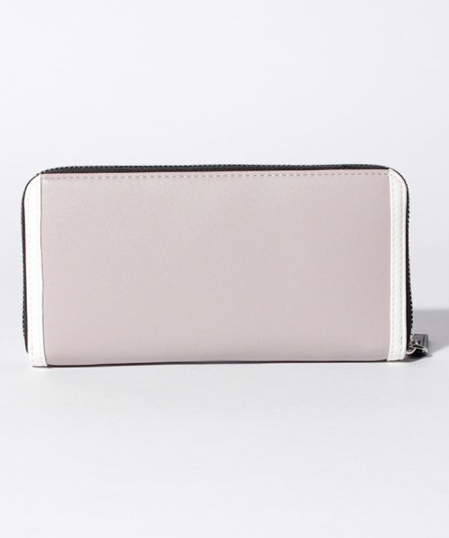 SLY(BAG)(スライ(バッグ))/【SLY】【SLY】SPORTS MIX ROUND WALLET/S09200003_img02