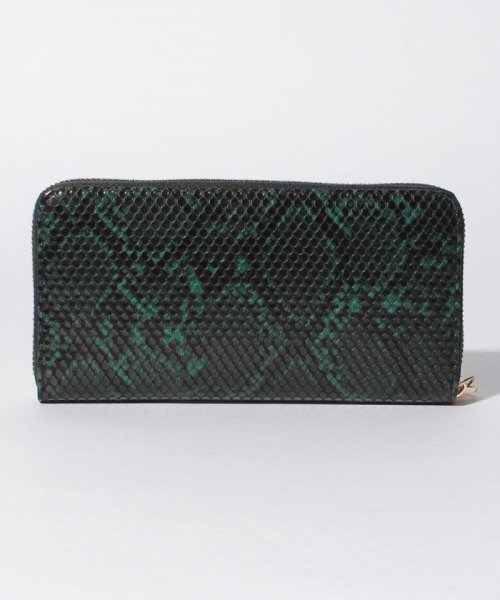 SLY(BAG)(スライ(バッグ))/【SLY】【SLY】LOGO CHAIN ROUND WALLET/S09200009_img02