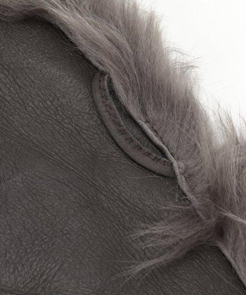 Spick & Span(スピック&スパン)/【KARL DONGHUE】 ムートンストール/18098210000030_img03