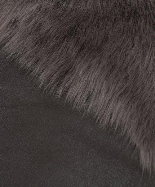 Spick & Span(スピック&スパン)/【KARL DONGHUE】 ムートンストール/18098210000030_img05