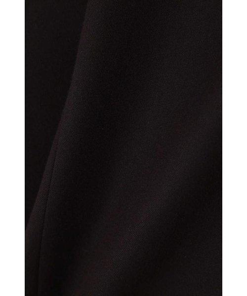 NATURAL BEAUTY BASIC(ナチュラル ビューティー ベーシック)/二重織ストレッチタイトスカート/0178220135_img08