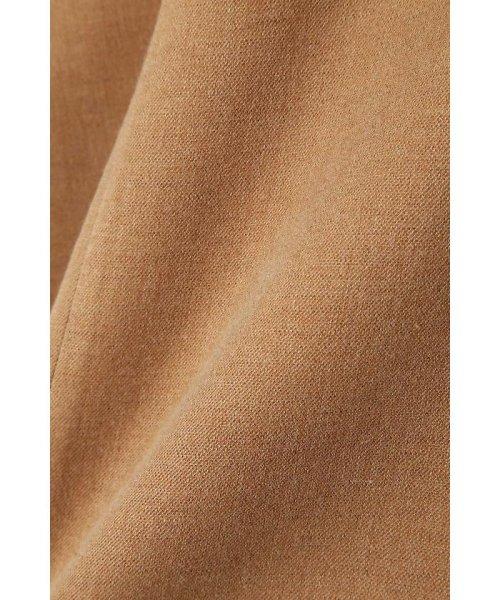 NATURAL BEAUTY BASIC(ナチュラル ビューティー ベーシック)/二重織ストレッチタイトスカート/0178220135_img18