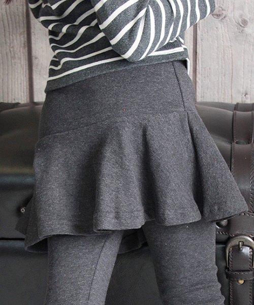 Rora(ローラ)/Rora ルルエ スカートパンツ/10002495_img07