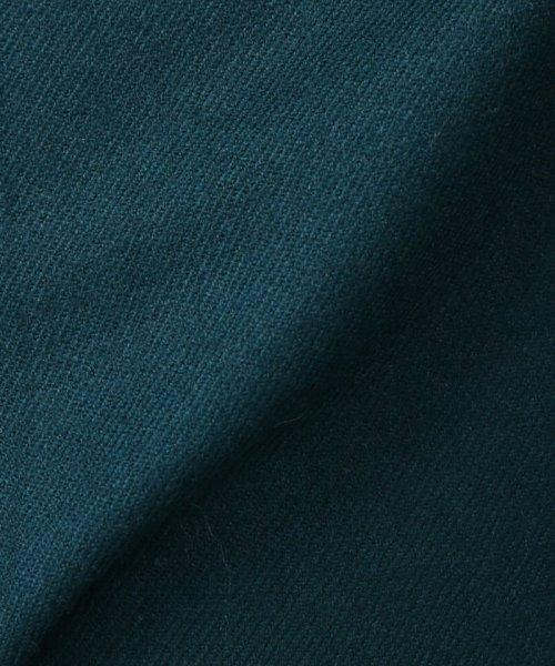 Spick & Span(スピックアンドスパン)/WOOL センタープレス タックパンツ◆/16030200801040_img15