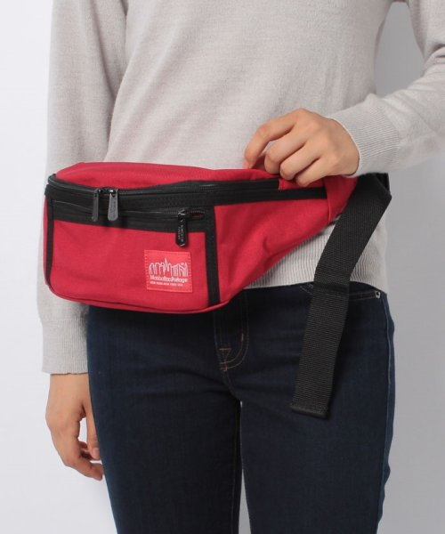 Manhattan Portage(マンハッタンポーテージ)/Manhattan Portage Alleycat Waist Bag-S/1101_img05