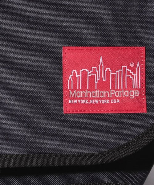 Manhattan Portage(マンハッタンポーテージ)/Manhattan Portage Casual Messenger-S/1605JR_img05
