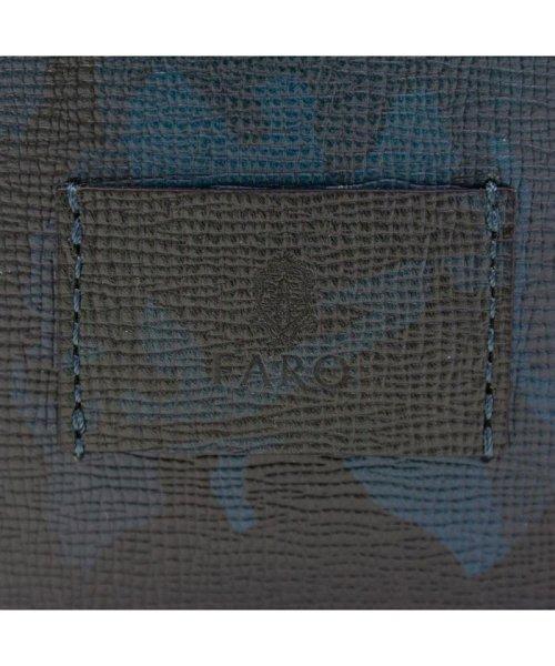 FARO(ファーロ)/FARO ファーロ トートバッグ faro トート BESTIALE CAMOUFLAGE FRO116273/FARO-FRO116273_img12