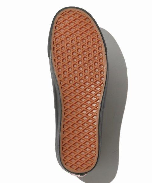 417 EDIFICE(フォーワンセブン エディフィス)/VANS / バンズ AF AUTHENTIC 44DX BLACK SOLE/18093313007730_img05
