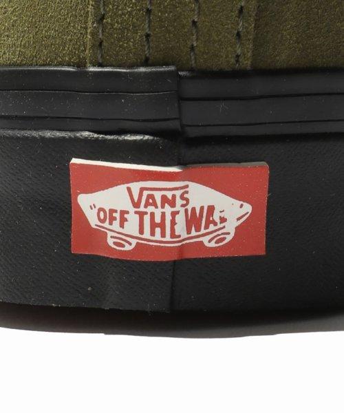 417 EDIFICE(フォーワンセブン エディフィス)/VANS / バンズ AF AUTHENTIC 44DX BLACK SOLE/18093313007730_img07
