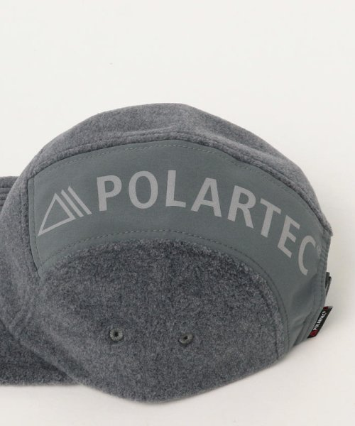 BEAMS OUTLET(ビームス アウトレット)/BEAMS / POLARTEC(R) 5パネル キャップ/11411393629_img03