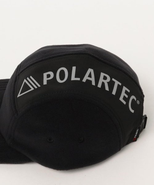 BEAMS OUTLET(ビームス アウトレット)/BEAMS / POLARTEC(R) 5パネル キャップ/11411393629_img08