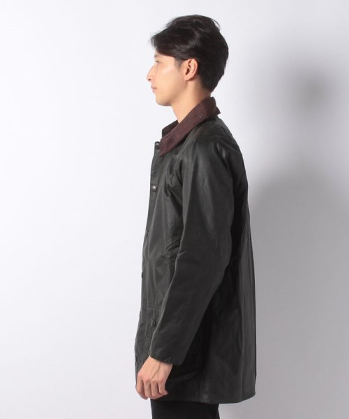 Barbour(バブアー)/Barbour Men's Beaufort Wax Jacket/MWX0017SG91_img01