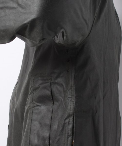 Barbour(バブアー)/Barbour Men's Beaufort Wax Jacket/MWX0017SG91_img04